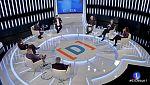 El Debat de La 1 - Oriol Junqueras - 06/04/17