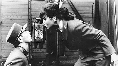 50 años de 'Trenes rigurosamente vigilados' y ciclo de Jiri Menzel en la Filmoteca