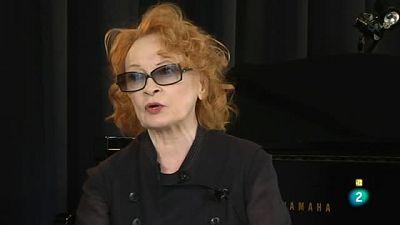 Entrevista con la actriz Ingrid Caven
