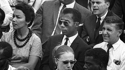 'I Am Not Your Negro'