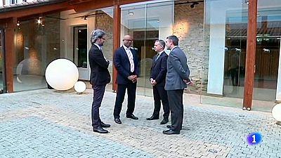 El Gobierno vasco ya ha anunciado que no va a participar en el acto de entrega de armas por la banda terrorista ETA