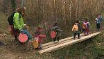 El escarabajo verde - Niños de asfalto