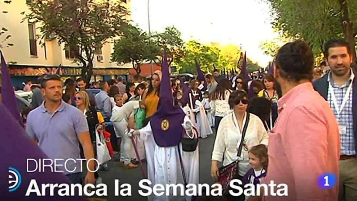 España Directo - 07/04/17 - ver ahora