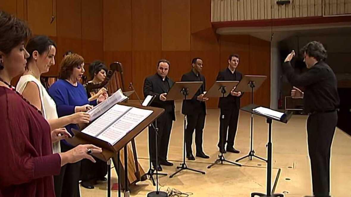 Los conciertos de La 2 - Orquesta y Coro RTVE A-15 (temporada 2016-2017) - ver ahora