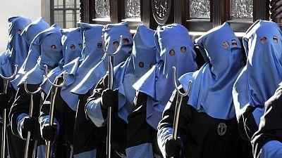 Patrullas policiales europeas en las principales zonas turísticas