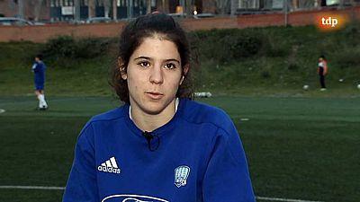 Fútbol - Reportaje Escuela Manolo Sanchís - ver ahora