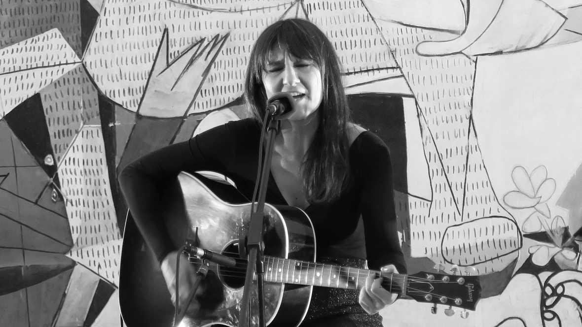 Suena Guernica - Amaral - Nocturnal - 12/04/17 - Ver ahora