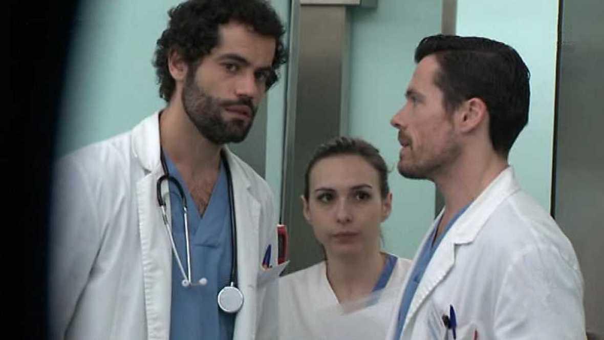 Centro médico - 10/04/17 (1) - ver ahora
