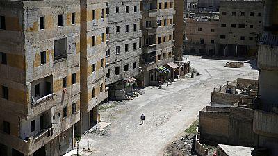 """""""¿Por qué Damasco?"""", las claves de Tomás Alcoverro del conflicto en Siria"""