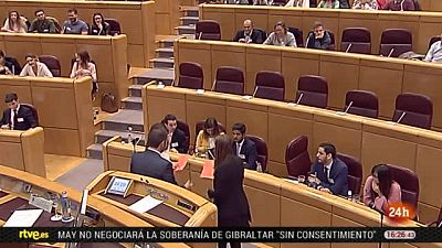 Parlamento - El reportaje - Concurso de debate entre colegios mayores - 08/04/2017