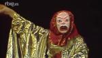 Teatro - El mito de Edipo Rey