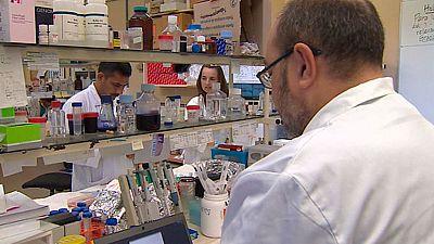 Cinco detenidos por presuntamente vender un medicamento falso para curar el cáncer