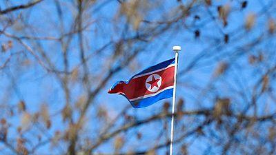 Aumenta la tensión de Estados Unidos con Corea del Norte