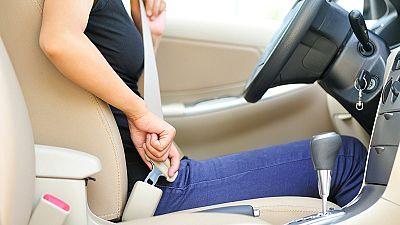 Más de 200 cámaras vigilarán si los conductores llevan puesto el cinturón de seguridad