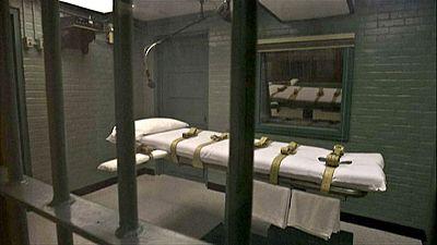 Más de mil personas fueron ejecutadas el pasado año en el mundo