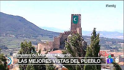 España Directo - La ruta de los molinos por el río Vinalopó