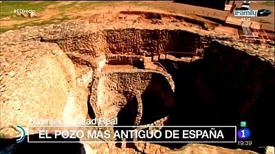 España Directo - Descubrimos los secretos de Daimiel