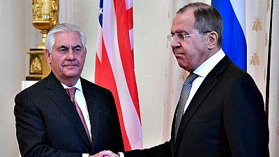 Rusia advierte a EE.UU. de que la relación entre ambos países se ha degradado con Donald Trump