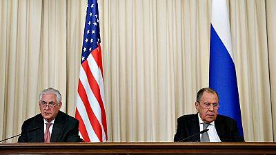 Rusia y Estados Unidos constatan sus desencuentros