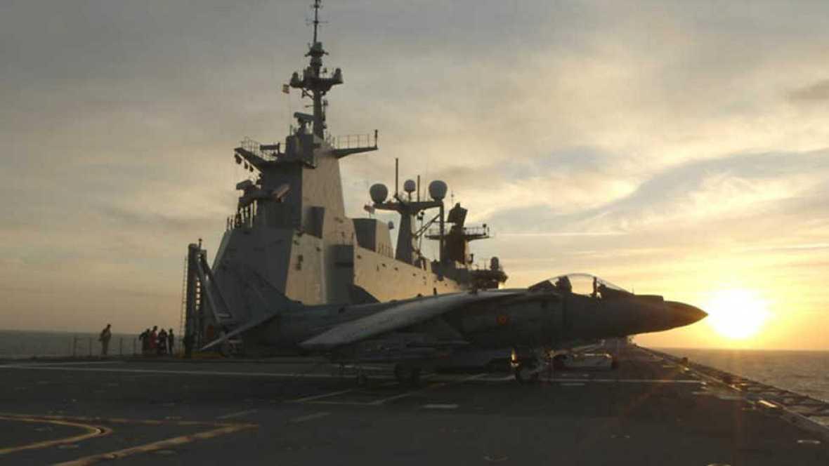 FAS Misión - La Armada - ver ahora