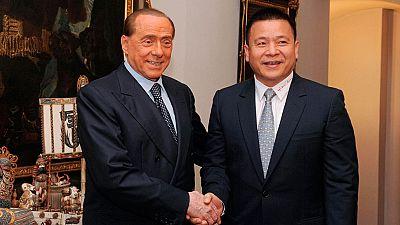 El AC Milan, vendido a un fondo de inversión chino