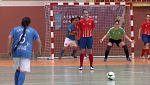 Fútbol Sala - Torneo europeo femenino: ASDC Montesilvano-Futsi At.Navalcarnero
