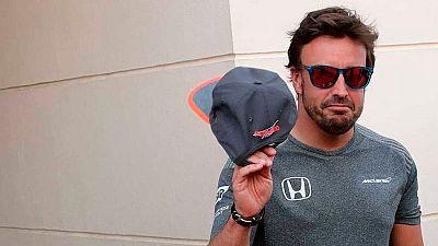 """Alonso: """"Si quiero ser el mejor, tengo que ganar en otras series"""""""