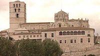 Paisajes del castellano - Zamora. Juglares y coplas - ver ahora