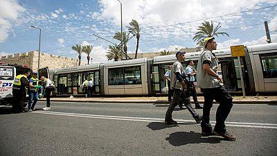 El ejército israelí refuerza los controles en Semana Santa