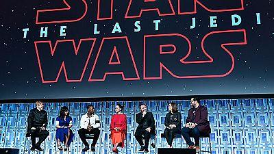 Primer tráiler de 'El último Jedi', la nueva película de la saga 'Star Wars'