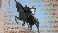 Paisajes del castellano - Burgos: El Cantar del Mio Cid - ver ahora