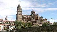 Paisajes del castellano - Salamanca, el taller del lenguaje - ver ahora