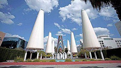Gran exposición para celebrar los 25 años de la Expo de Sevilla del 92