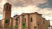 Paisajes del castellano - Soria, el romance del Duero - ver ahora