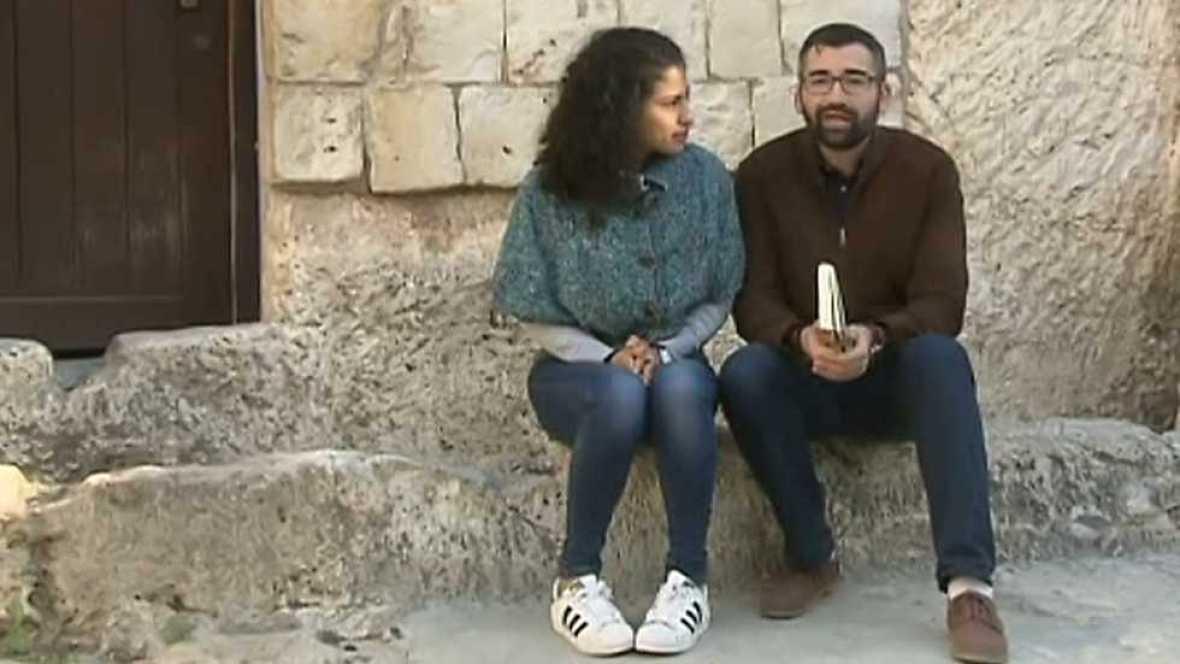 Buenas noticias TV - Álex Sanpedro, siguiendo los pasos de Jesús - ver ahora