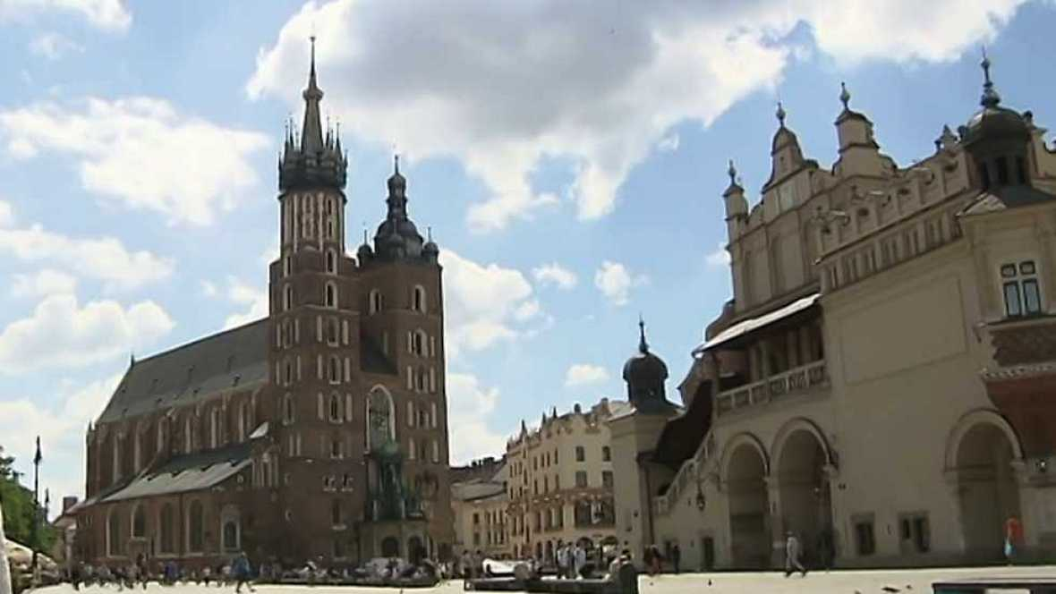 Shalom - El barrio judío de Cracovia - ver ahora
