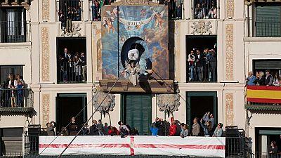 Terminan las procesiones y con ellas la Semana Santa