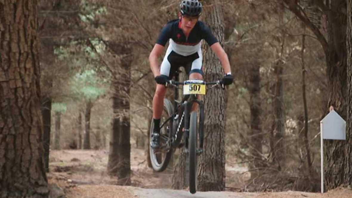 Imparables - Mountain Bike Nueva Zelanda - ver ahora