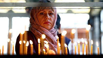 La misa en Marruecos es solo para extranjeros