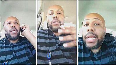 EE.UU. - Buscan a un hombre que supuestamente asesinó a un desconocido y colgó el vídeo en Facebook