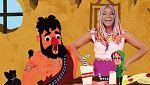 Videoclip -  Marieta y el gigante Silbán