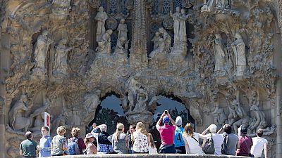 Los alojamientos turísticos han estado al completo en muchos destinos estos días de Semana Santa