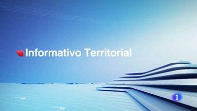 Telexornal Galicia 2 - 17/04/17