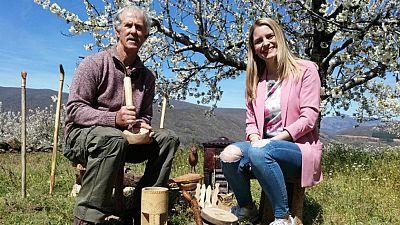 El artesano del cerezo