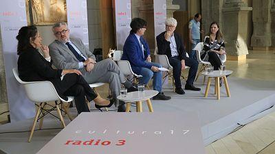 Cultura 17 - VÍDEO: Cultura, ¿qué cultura? - 17/04/17 - Ver ahora
