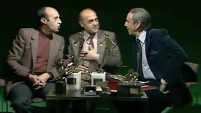 Cosas - 13/02/1981