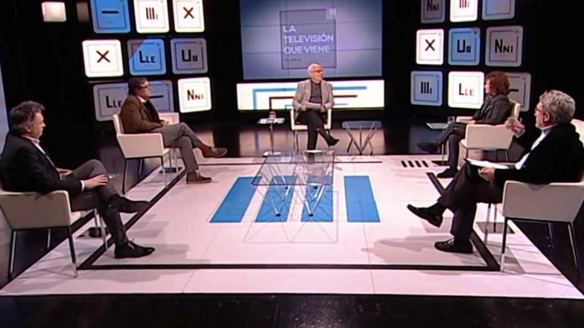 Millennium - La televisión que viene - ver ahora