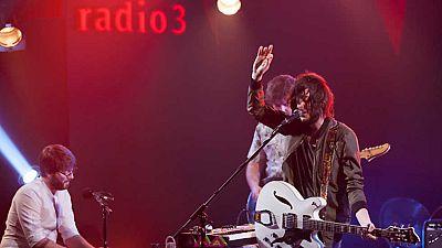 Los conciertos de Radio 3 - Rufus T Firefly - ver ahora