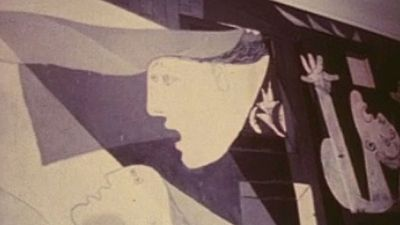 """Informe semanal - """"Guernica"""": polémica por un cuadro"""