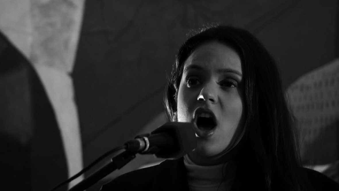 Suena Guernica - Rosalía & Refree - 19/04/17 - Ver ahora